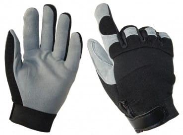 Majestic Handschuhe Granite Deerskin