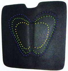 Cashel Swayback Cushion Pad