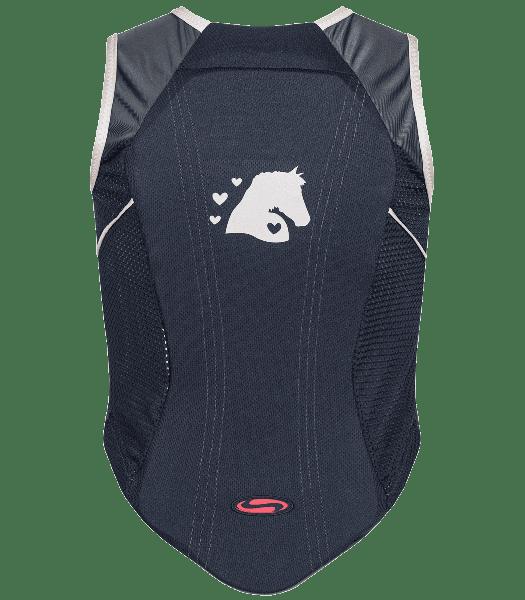 SWING Rückenprotektor P06 Flexibel, Kinder