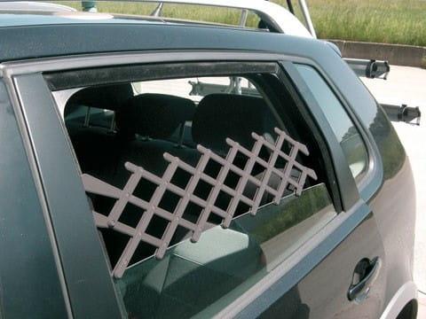 Auto Frischluft Fenstergitter