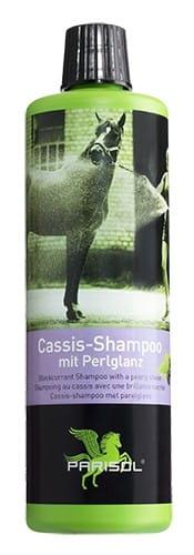 Parisol Cassis Pferdeshampoo