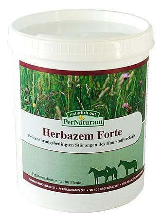 PerNaturam Herbazem Forte 1 kg - Sommerekzem