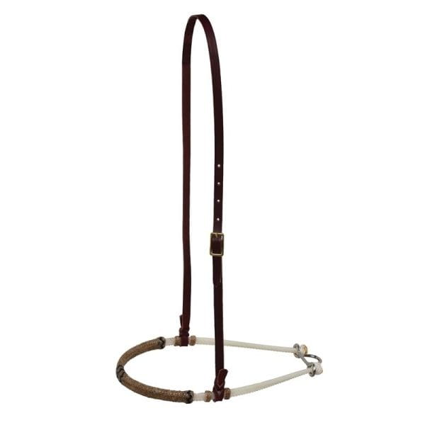 Ultimate Cowboy Gear Double Rope Noseband