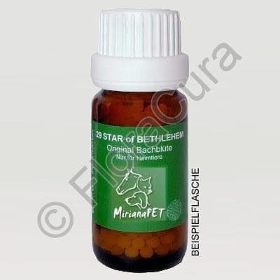 First Aid Remedy 20g Notfall-Globuli MirianaPet