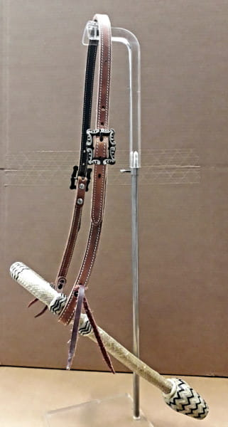 Buckaroo Bosal Set