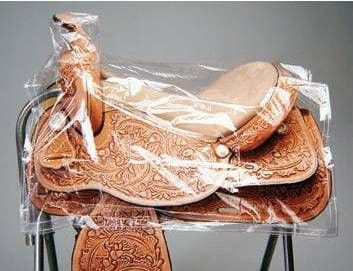 Saddle-Cover Clear