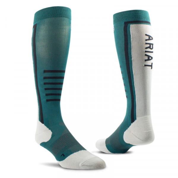 Ariat AriatTEK Slimline Performance Socks