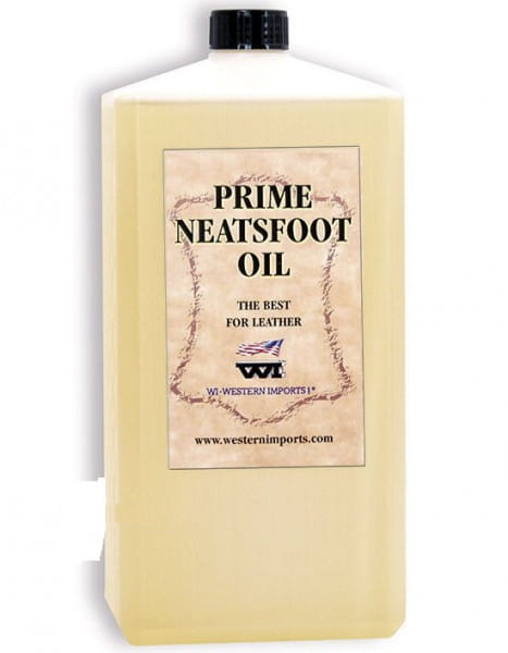 Prime Neatsfoot Oil 2000ml