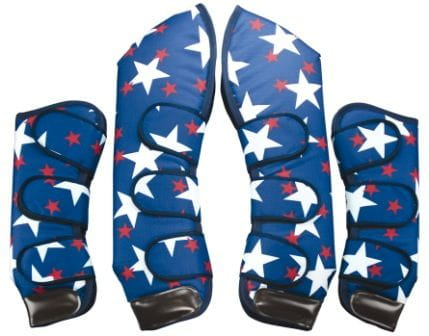 Pro-Tech Transportgamaschen Stars Travel Boot