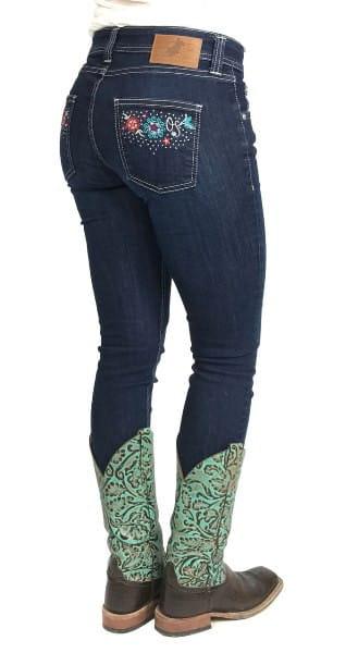 OSWSA Womens Jeans Bea