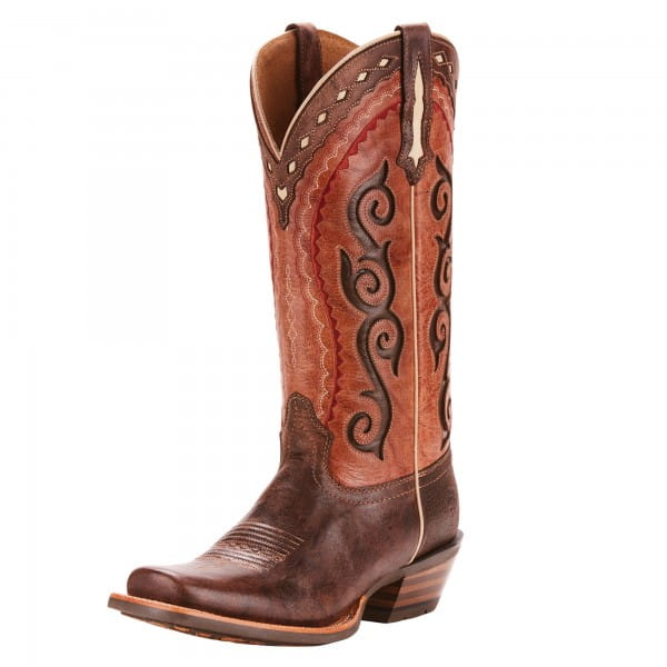 Ariat Womens Cowtown Cutter