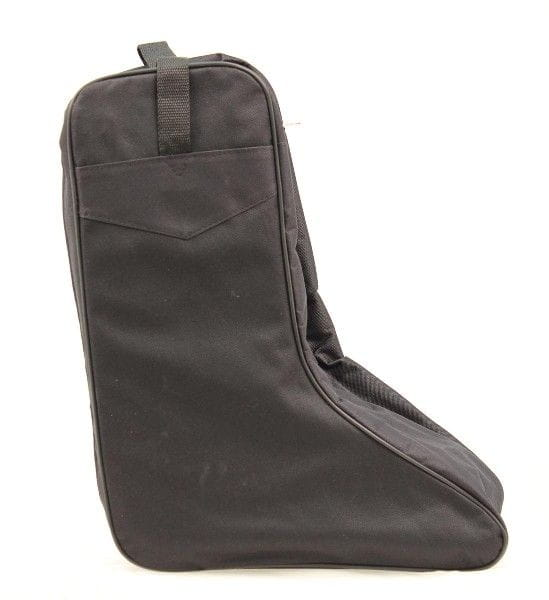 Boot Carrier - Stiefeltasche black