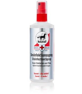 Leovet Erste Hilfe Desinfektionsspray