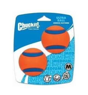 Chuckit! Ultra Ball - der ultra-Hunde-Ball