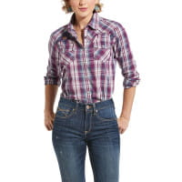 Ariat Womens REAL Incredible Shirt