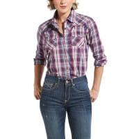 Ariat Womens REAL Incredible Shirt