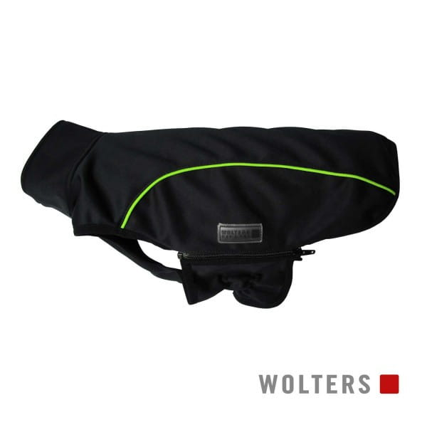 Softshell Hundemantel Basic