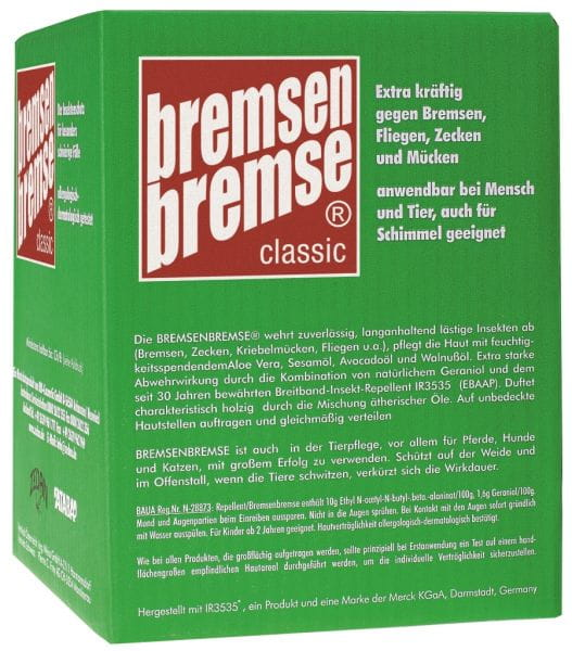 BREMSENBREMSE - extra stark - 5 Liter Bag in Box