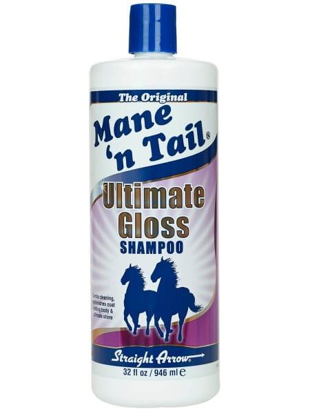 Mane n Tail Straight Arrow Ultimate Gloss Shampoo