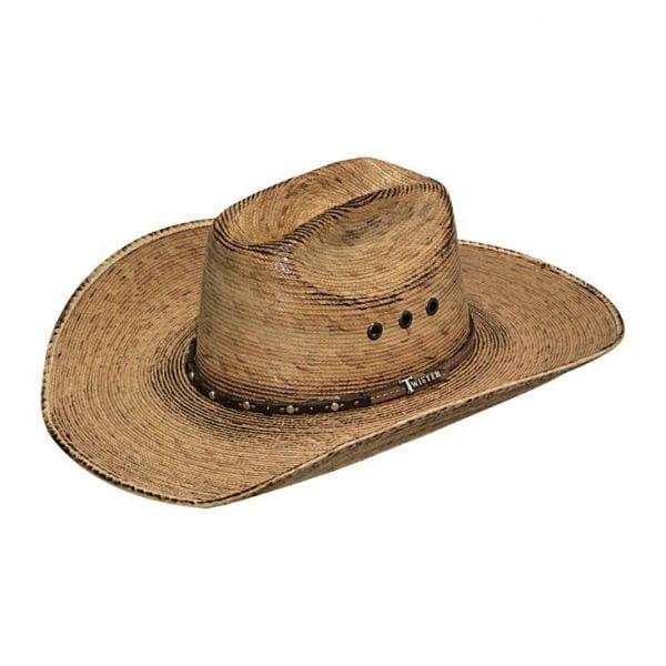 Twister Fired Palm Hat - Strohhut