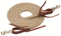 Weaver EcoLuxe Bamboo Trail Reins
