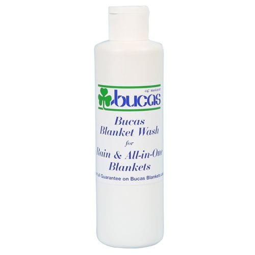 Bucas Blanket Wash - Waschmittel für Pferdedecken