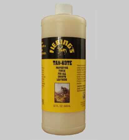 Fiebings Tan-Kote Top Finisher 946ml