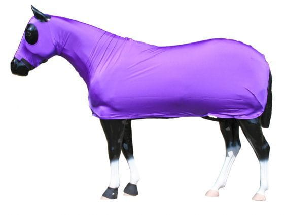 Full Body Sheet SS4 Horses