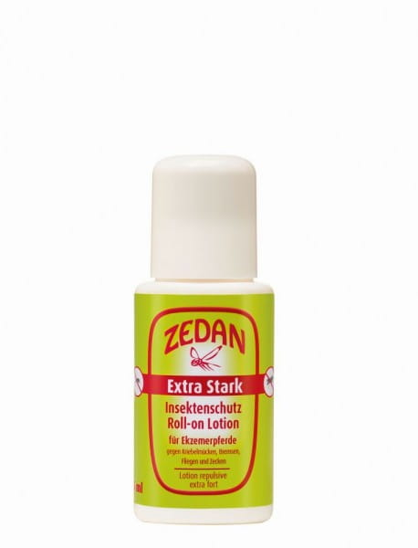 ZEDAN SP 75 ml Rollstift - Für unterwegs oder empfindliche Hautbereiche