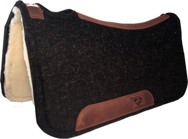 Diamond Wool Contoured Pleasure Merino Pad