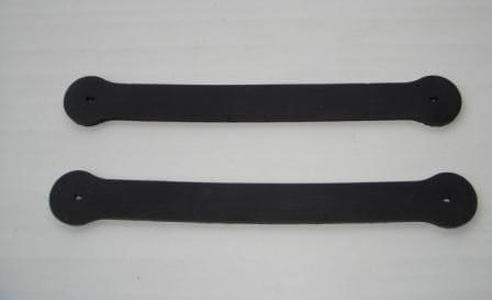 Spur Tie Down Rubber Straps