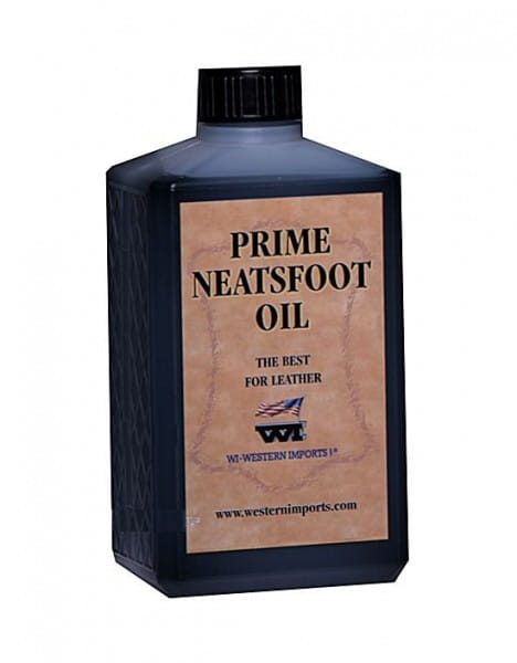 Neatsfoot Leather Darkening Oil 500ml