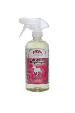 ZEDAN Bio-Ginkgo Pflegeshampoo 500ml
