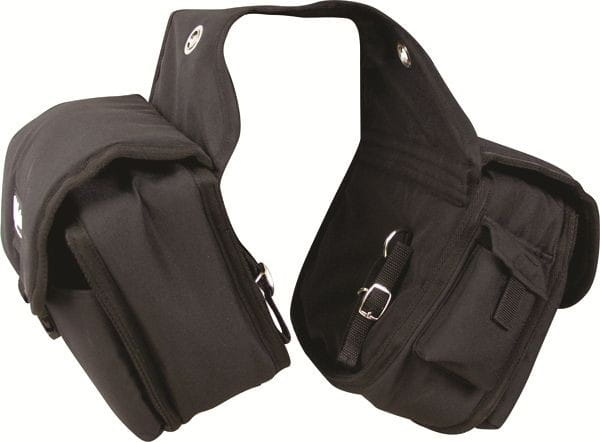 Medium Rear Saddle Bag, Satteltasche