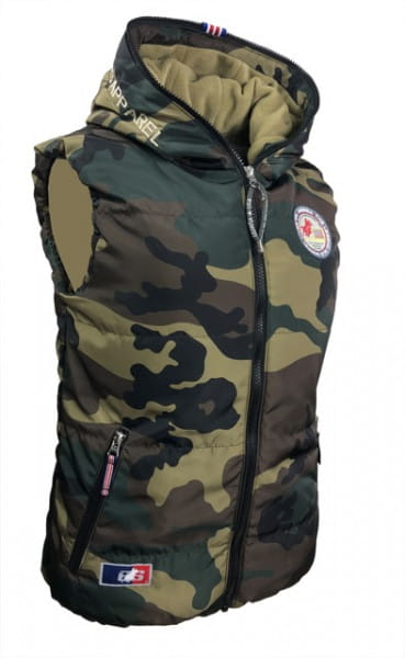 OSWSA Womens Pro Tec You Vest Pam
