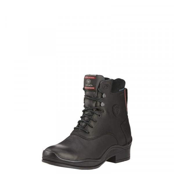 Ariat Womens Extreme Waterproof Insulated Paddock Boot