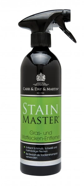 Carr Day Martin Stain Master Green Spot & Stain Remover