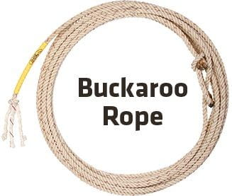Cactus Buckaroo Rope - für Working Cowboys