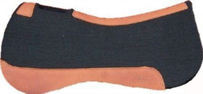 5 Star Equine Reiner Pad 7/8 Inch - Butterfly Close Contact black