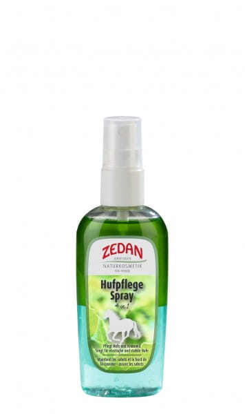 Zedan Hufpflege Spray - 4 in 1 100ml