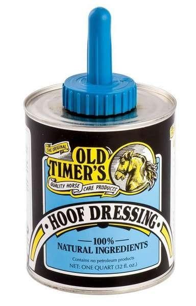 Old Timer´s Hoof Dressing