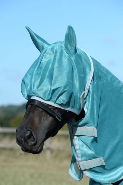 Bucas Freedom Fly Mask 2019