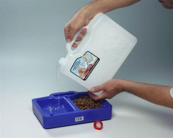 Kleinmetall PetBox Futter-/Wasserkanister