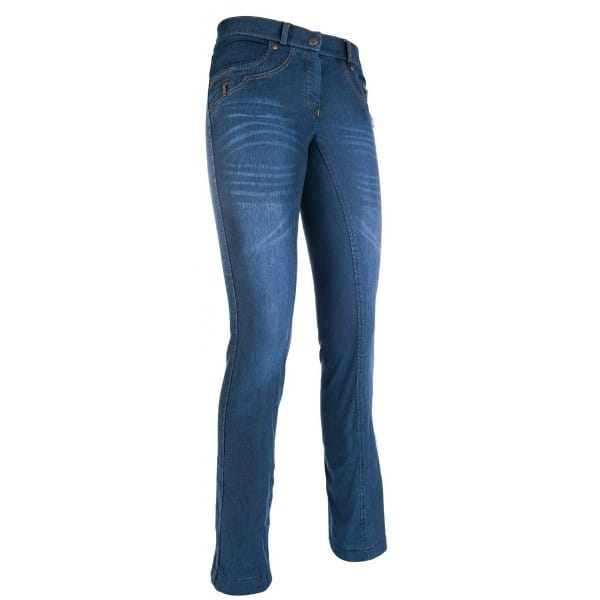 Jeans Jodhpur Reithose Classic