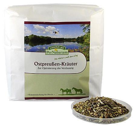 PerNaturam Ostpreussen Kräuter 1 kg - Verdauung