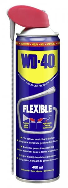 Multifunktionsprodukt WD-40 Flexibel 400 ml