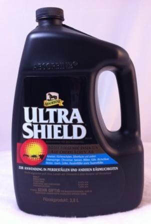 Absorbine Ultra Shield Ex Insektenschutz 3,8L