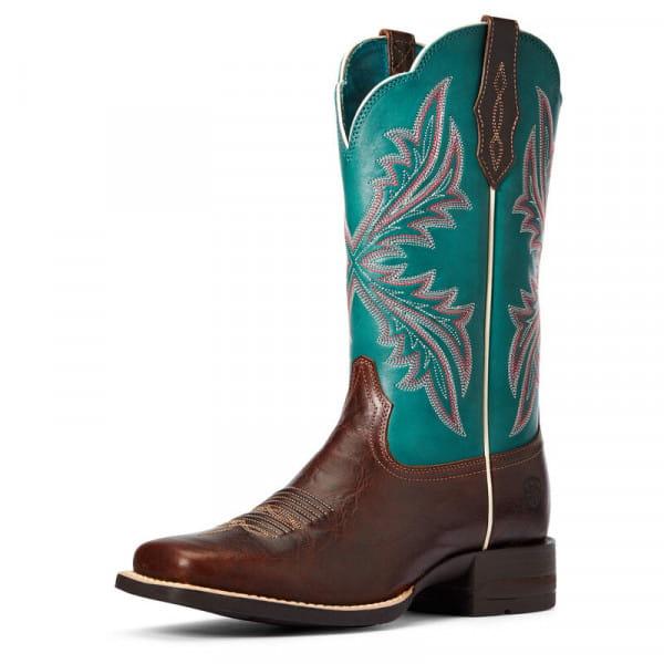 Ariat Womens West Bound Boots