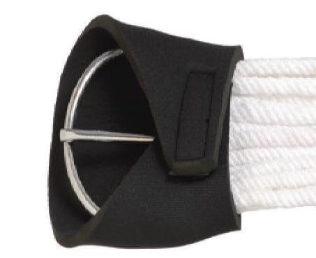 Cinch Ring Cover für Mohair Bauchgurte