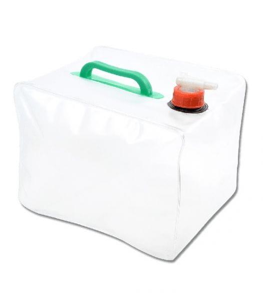 Wasserkanister faltbar 10L